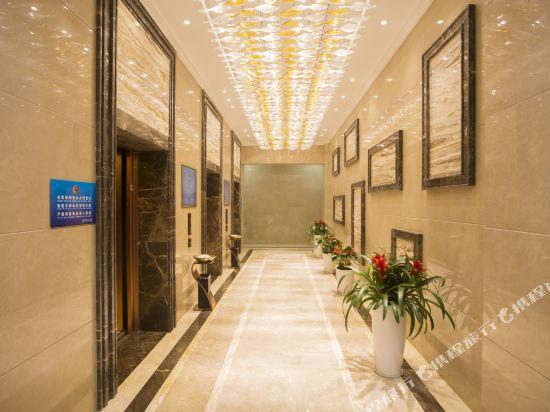 杭州西湖慢享主題酒店(West Lake Manxiang Theme Hotel)公共區域