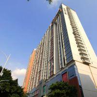 廣州悅曼公寓酒店預訂