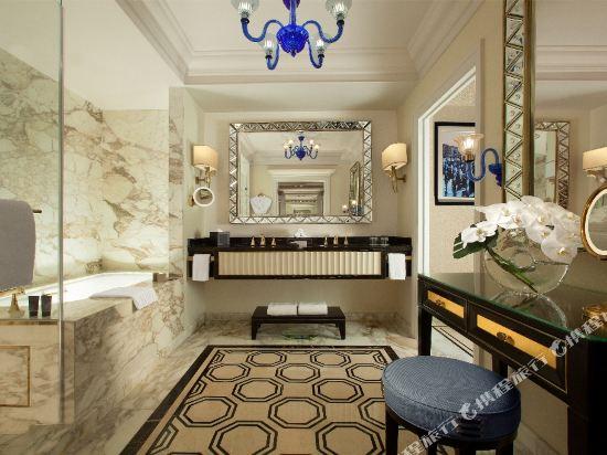 澳門威尼斯人-度假村-酒店(The Venetian Macao Resort Hotel)奢華貝麗套房
