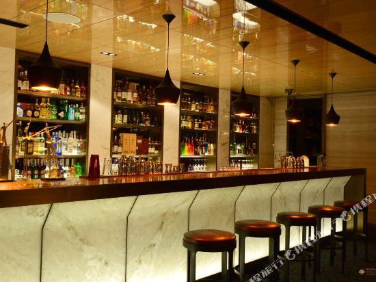 台北慕軒飯店(Madison Taipei Hotel)酒吧