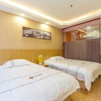 99旅館連鎖(廣州同德圍店)酒店預訂
