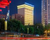 重慶洪崖洞江畔亞朵酒店