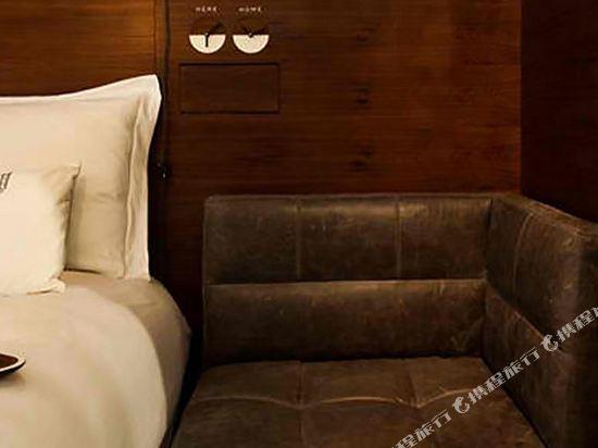 阿爾羅諾瑪德酒店(Arlo NoMad)大號床房
