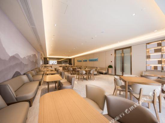全季酒店(上海外灘金陵東路店)(Ji Hotel (Shanghai The Bund Jinling East Road))餐廳