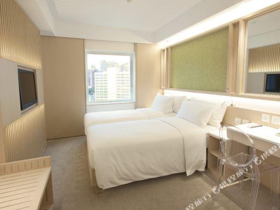 香港逸東酒店(Eaton HK)逸·尚