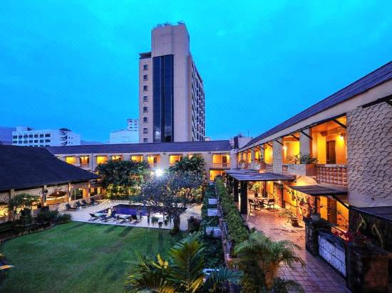 Holiday Garden Hotel & Resort - Reviews for 3-Star Hotels in ...