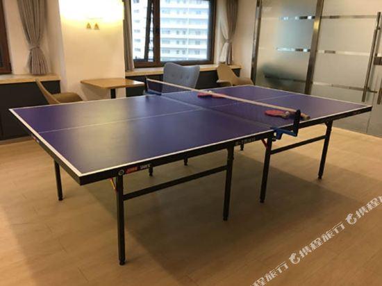 北京5L飯店(5L Hotel)健身娛樂設施
