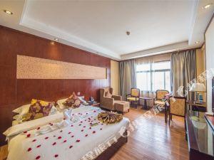 香格里拉古城國際大酒店
