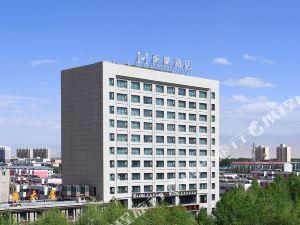 美豪酒店(格爾木店)