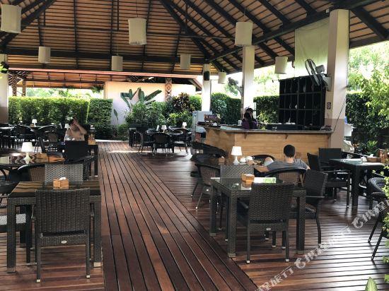 阿查維拉度假別墅(Achawalai Residence Village)餐廳