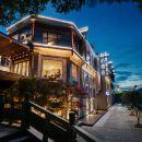 心泊酒店(資興東江湖店)