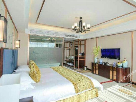杭州西湖慢享主題酒店(West Lake Manxiang Theme Hotel)杭州印象