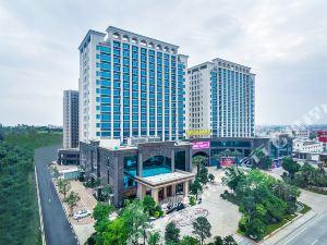 惠安金鉗國際酒店