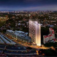 吉隆坡哈達馬斯帝盛酒店酒店預訂