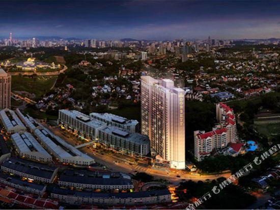 Hotels in Sri Hartamas, Kuala Lumpur | Trip com