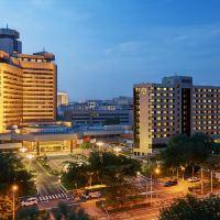 北京首都賓館酒店預訂