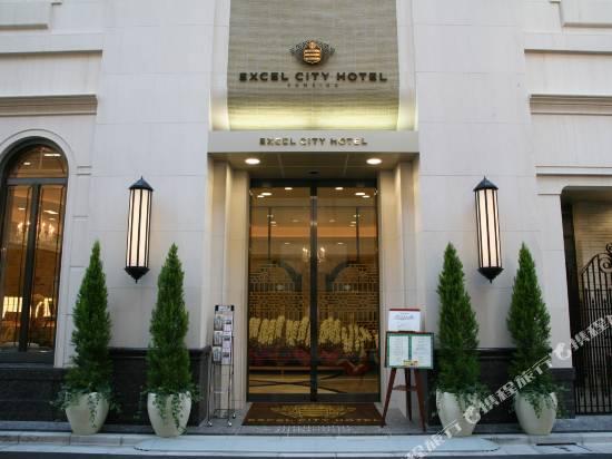 東京卓越城市酒店