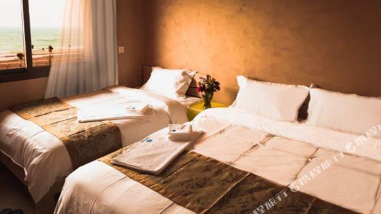 Minjo OceanView Appart Hotel