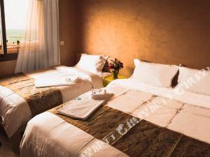 明珠海景公寓酒店