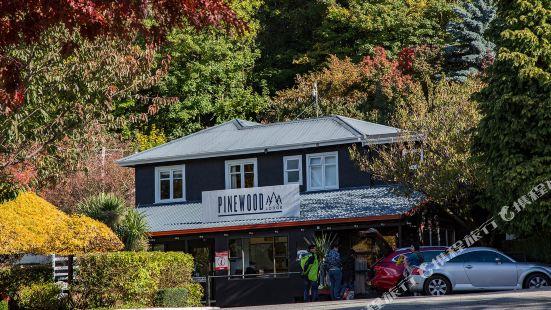 Pinewood Lodge Queenstown