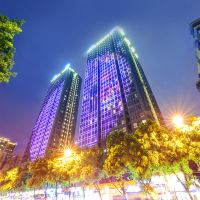重慶斯維登度假公寓(大唐諾亞)酒店預訂