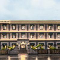 北京覓舍酒店酒店預訂