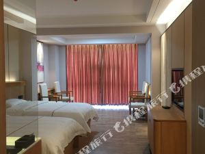 吉首榕域國際酒店