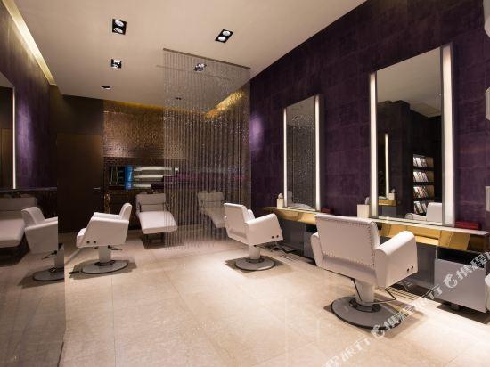 澳門君悅酒店(Grand Hyatt Macau)理髮美容中心