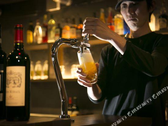 嵐山西超豪華公寓式酒店(The GrandWest Arashiyama)酒吧