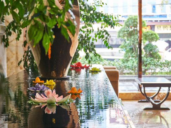 麥新格國際酒店(上海迪士尼店)(Maixinge International Hotel)公共區域