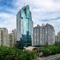 深圳東華假日酒店酒店預訂