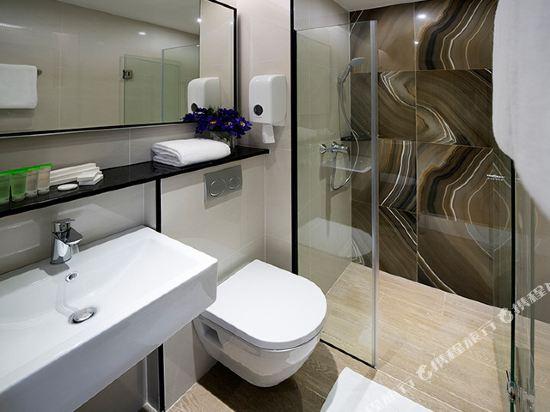 新加坡米閣大酒店(Hotel Mi Singapore)標準房
