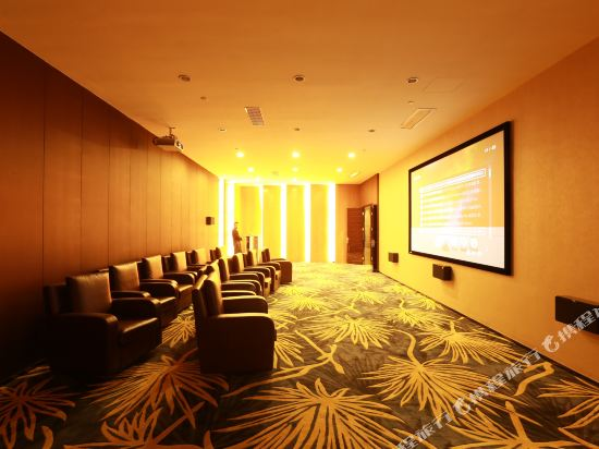 碧桂園空港鳳凰酒店(廣州新白雲機場店)(Country Garden Airport Phoenix Hotel (Guangzhou Baiyun Airport))健身娛樂設施