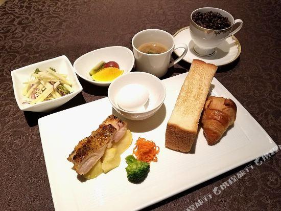 名古屋可信白河酒店(Hotel Trusty Nagoya Shirakawa)其他