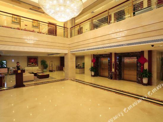 深圳財富酒店(Fortune Hotel)公共區域