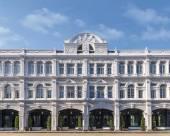 新加坡首都凱賓斯基酒店 (SG Clean)