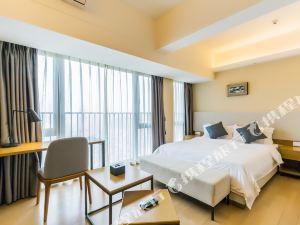 佛山樂旅國際公寓(yuwa Hotel)