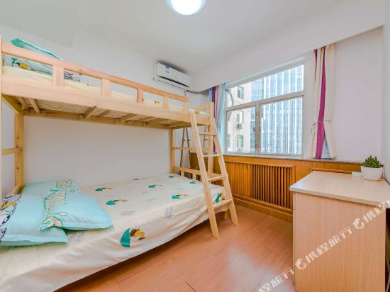 Qingdao Little Times Youth Hostel  May4th Square Store