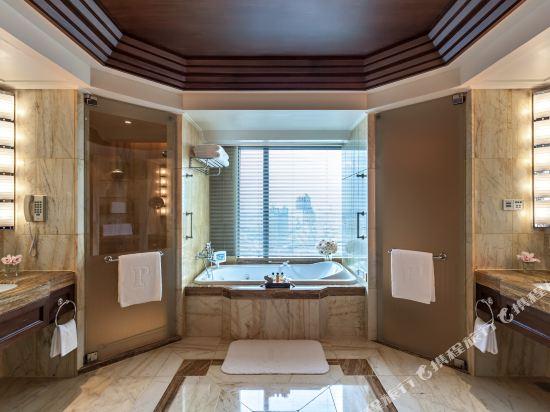 曼谷半島酒店(The Peninsula Bangkok)特級陽台套房