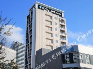 難波靈克斯酒店(2018 年 10 月 1 號起)(HOTEL.LINKS NAMBA)