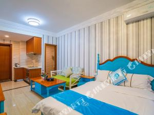 逸尚國際酒店公寓(珠海前山水晶座店)(Yishang International Apartment Hotel (Zhuhai Qianshan Shuijingzuo))