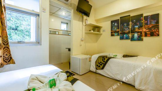 考山綠屋酒店