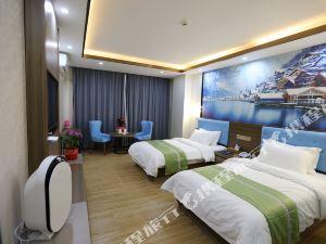 東方禾雀花酒店