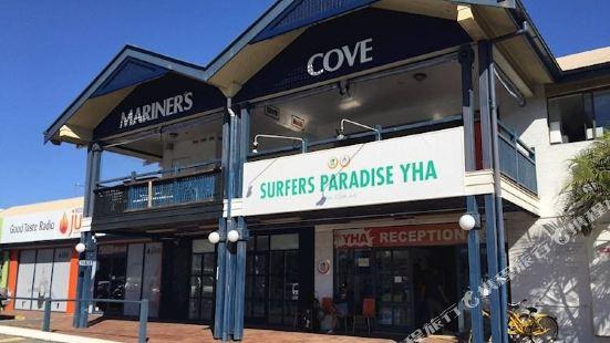 Surfers Paradise YHA