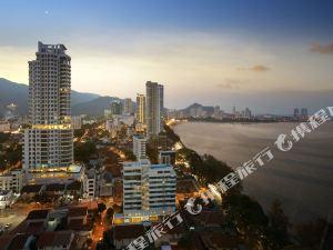 長榮濱城桂冠酒店(Evergreen Laurel Hotel Penang)