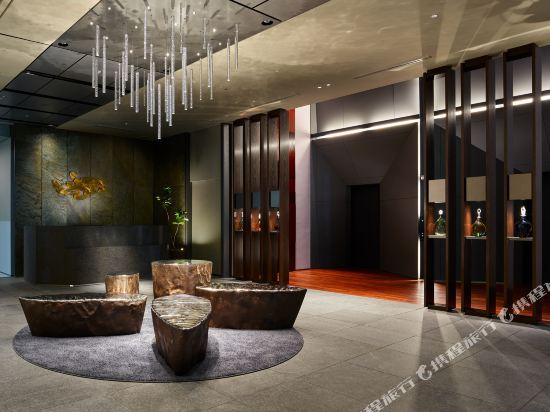 三井花園飯店日本橋普米爾(Mitsui Garden Hotel Nihonbashi Premier(September 13th, 2018  New Open))健身娛樂設施