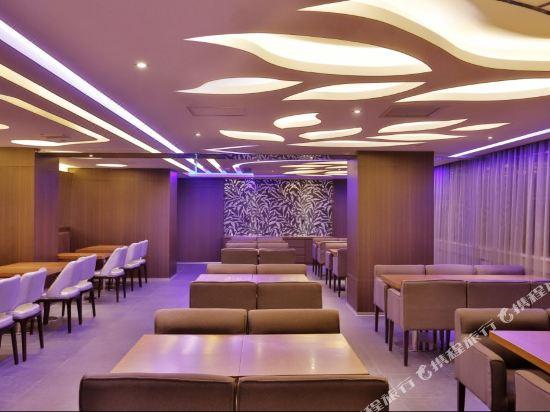 桔子酒店·精選(深圳羅湖店)(Orange Hotel Select (Shenzhen Luohu))餐廳