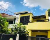 Alex曼谷的家