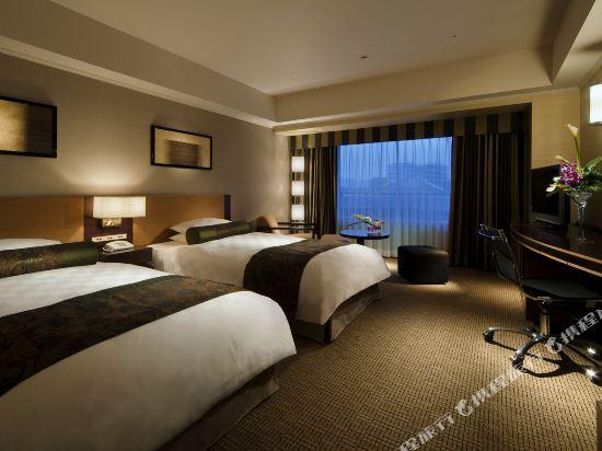 京都大倉飯店(Kyoto Hotel Okura)酒店隨機房型