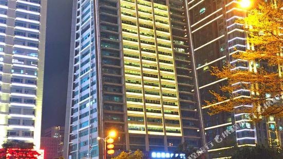 深圳香榭麗宮酒店